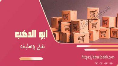 صورة ارخص اسعار شركات نقل الاثاث بالونش في مصر 01125823771